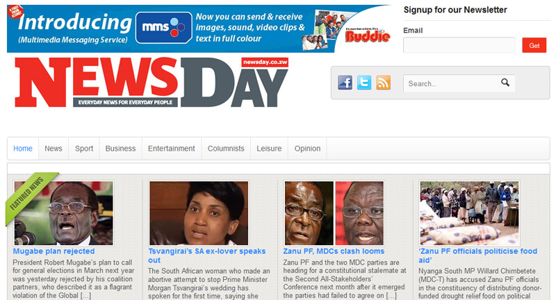 newsday-website