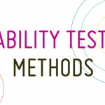A Glimpse at Usability Testing Methods
