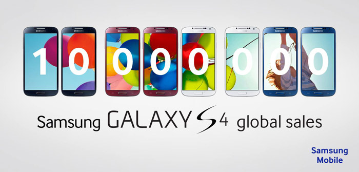 samsung-s4-global-sales