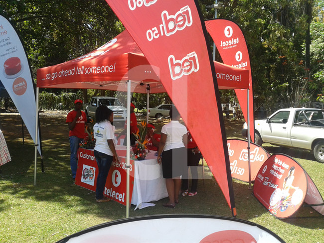 telecel-customer-service-week-zimbabwe-2013
