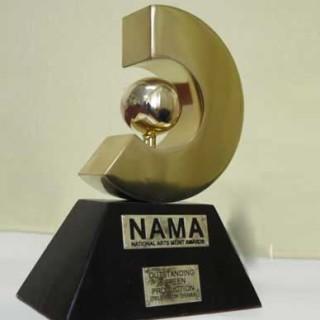 NAMA 2016 nominees announced