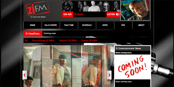 zifm-stereo-website